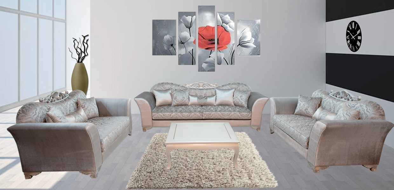 Salons Modernes En Tunisie – Ciabiz.com